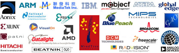 Embedded Systems Partners