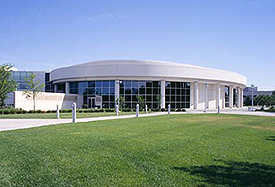 Ford Conference and Event Center