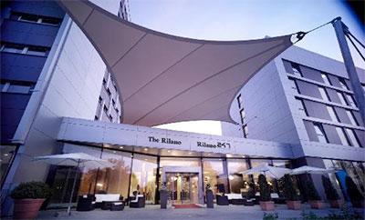 Rilano Hotel Munich