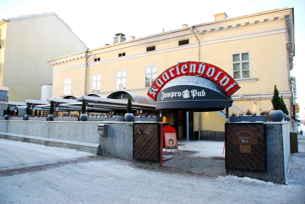 Jumpru pub