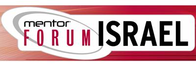 Mentor Forum Israel Logo