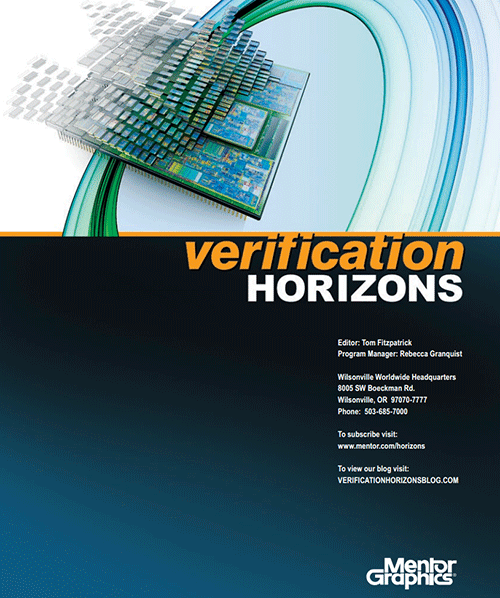 Verification Horizons