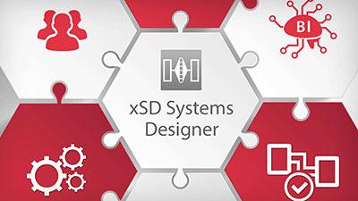 xSD Systems Designer