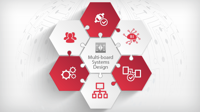 Multi-board Systems Design