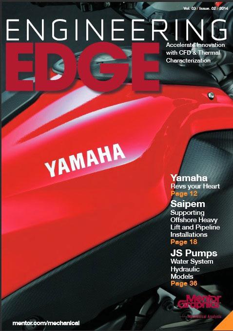 Engineering Edge